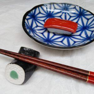 箸置き 寿司